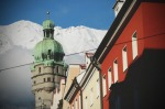 Photo diary in Innsbruck (highly touristic)